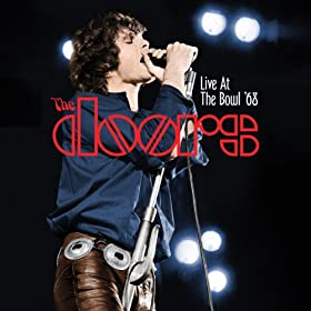 The End (Segue) [Live Hollywood Bowl 1968]