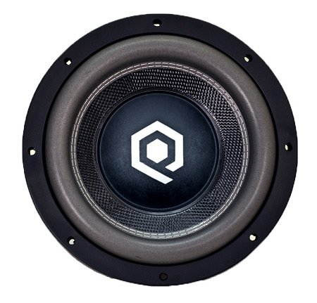 "Soundqubed Sdc2.5 10"" Copper 600W Rms"