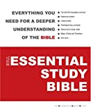 The Essential Study Bible (0399153888) by American Bible Society
