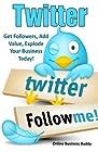 Twitter: Get Followers