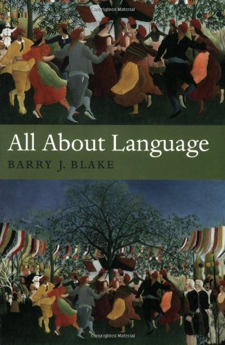 All About Language: A Guide