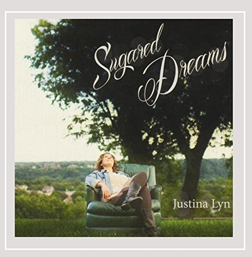 Justina Lyn - Sugared Dreams