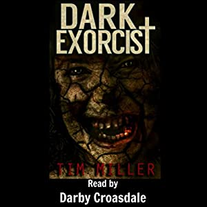 Dark Exorcist Audiobook
