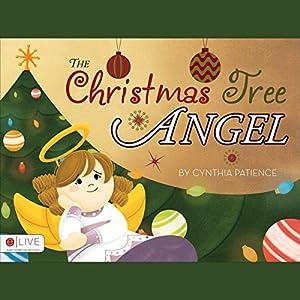 The Christmas Tree Angel Audiobook