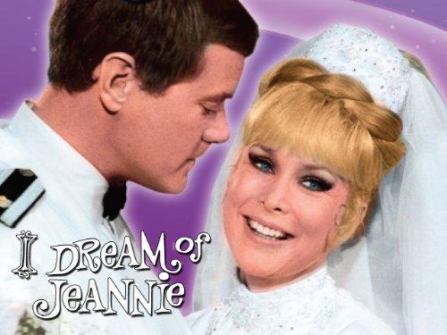 Eternally Yours, Jeannie