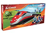 Lima HL1401 - Set Treno a Batteria ET...