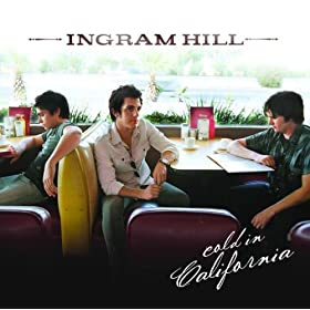 Cover image of song What you want by Ingram Hill
