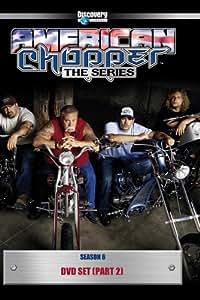 American Chopper Season 6 DVD Set (Part 2)