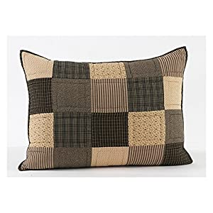 Kettle Grove Sham by VHC Brands