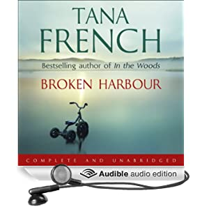 Broken Harbour (Unabridged)