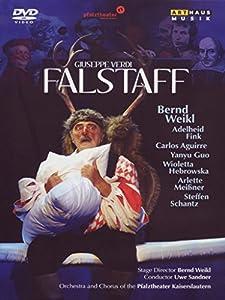 Verdi;Giuseppe Falstaff [Import]