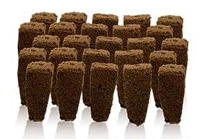 Aerogarden ® Compatible Replacement Grow Sponges for 7-pod Aerogardens