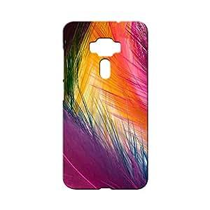 G-STAR Designer Printed Back case cover for Asus Zenfone 3 (ZE552KL) 5.5 Inch - G3558