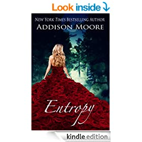 Entropy (The Countenance Trilogy Book 3)
