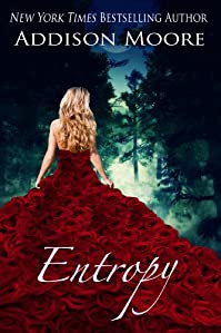 Entropy by Addison Moore ebook deal