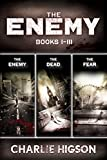 The Enemy: Books I-III (An Enemy Novel)