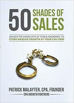 50 Shades Of Sales