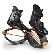 KJ-XR3 Black & Orange Medium