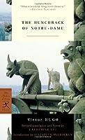 The Hunchback of Notre-Dame (Modern Library Mass Market Paperbacks)
