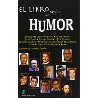 El libro serio del humor