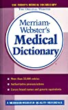 Merriam - Webster's Medical Dictionary