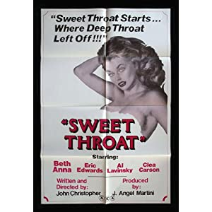 Sweet Throat movie