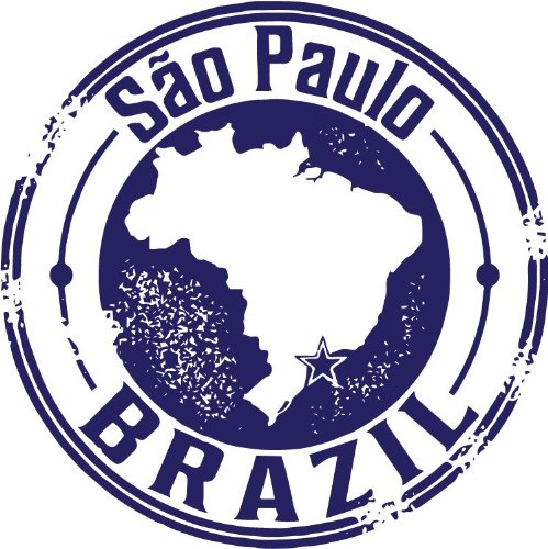 sao-paulo-brazil-travel-blue-grunge-stamp-car-bumper-sticker-decal-12-x-12-cm