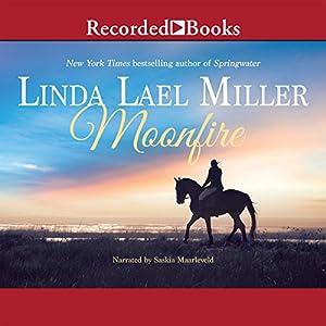 Moonfire Audiobook