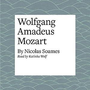 Wolfgang Amadeus Mozart Audiobook