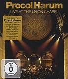 Procol Harum - Live at the Union Chapel [Blu-ray]