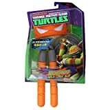 Teenage Mutant Ninja Turtles Ninja Combat Gear Michelangelo