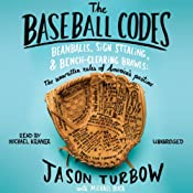 The Baseball Codes | [Jason Turbow, Michael Duca]