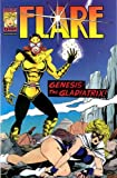 Flare Comic (Vol. 2 #13) August 1993