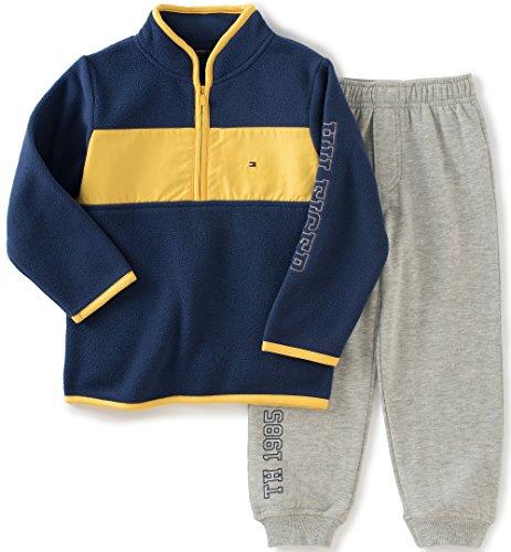 tommy-hilfiger-baby-boys-2-piece-fleece-pants-set-18-mths