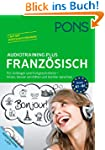 PONS Audiotraining Plus Franz�sisch:...