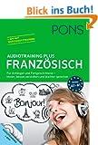PONS Audiotraining Plus Franz�sisch