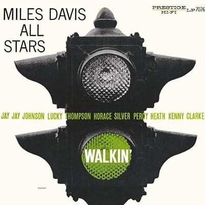 Walkin' (Rudy Van Gelder Remaster)