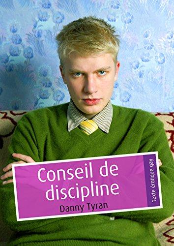 Conseil de discipline (pulp gay)