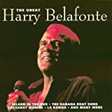 "The Great Harry Belafonte (Dieser Titel enth�lt Re-Recordings)von ""Harry Belafonte"""