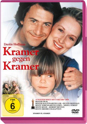 Kramer gegen Kramer hier kaufen
