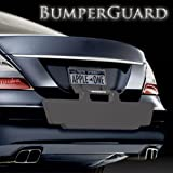 BumperGuardTM Black