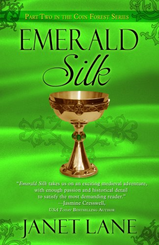 Emerald Silk (Coin Forest #2)