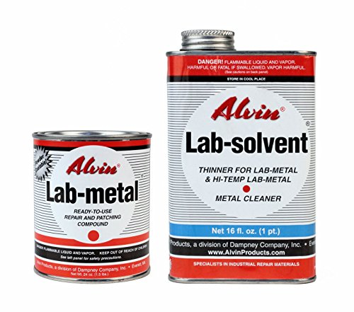 alvin-24-oz-lab-metal-16-oz-lab-solvent-kit-putty-dent-filler-patching-compound-epoxy