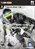 Tom Clancy's Splinter Cell Blacklist - PC