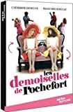 echange, troc Les Demoiselles de Rochefort