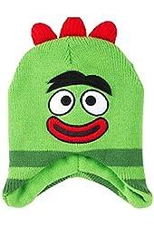 Yo Gabba Gabba Brobee Child Peruvian Hat