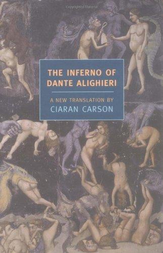 The Inferno of Dante Alighieri (New York Review Books...