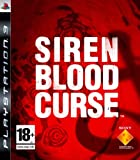 SIREN BLOOD CURSE PS3