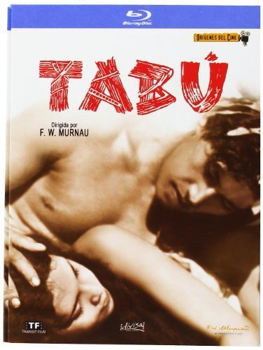 Tabu: A Story of the South Seas (1931) ( Tabu ) (Blu-Ray)