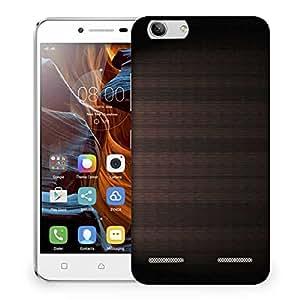Snoogg Sunmica Pattern Design Designer Protective Phone Back Case Cover For Lenovo K5 Vibe